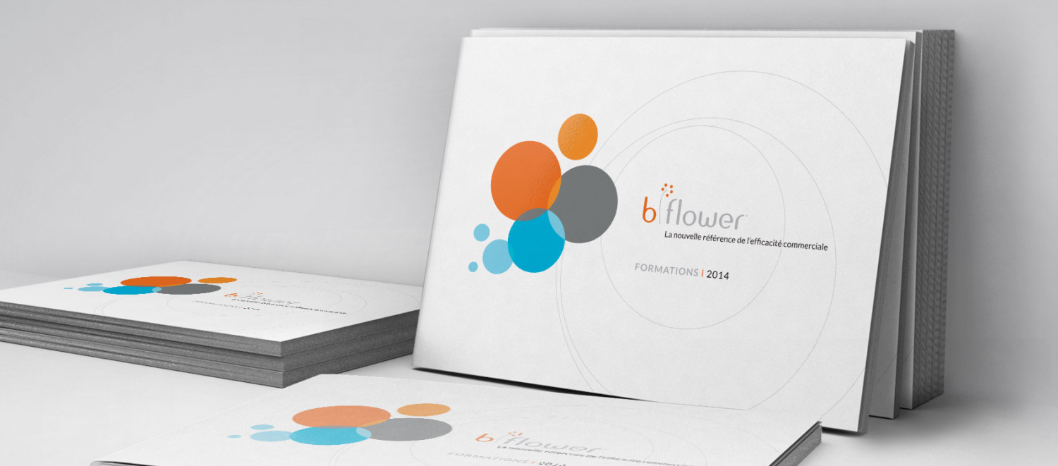 Catalogue formations 2014 b-flower