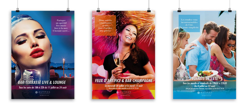Pullman Royal Casino Mandelieu affiches