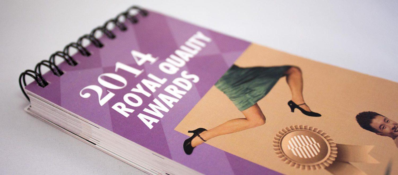 Pullman Mandelieu Royal Quality Awards
