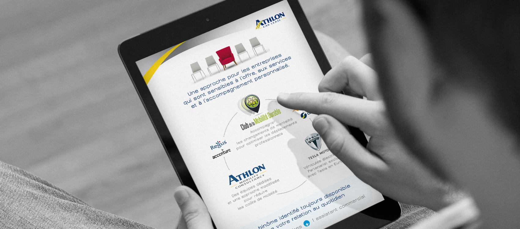 Athlon Car Lease presentation PDF