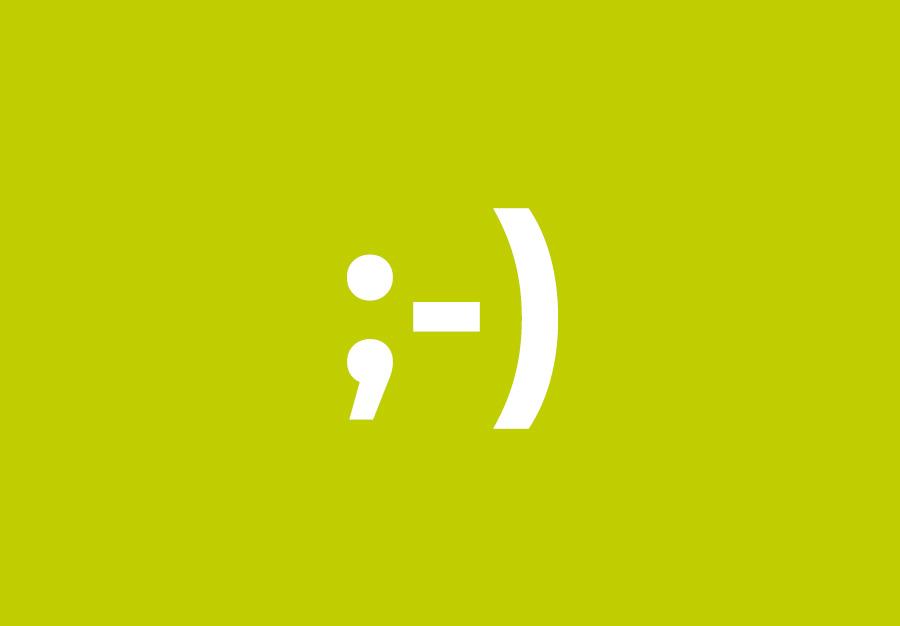 Smiley comme un jeudi