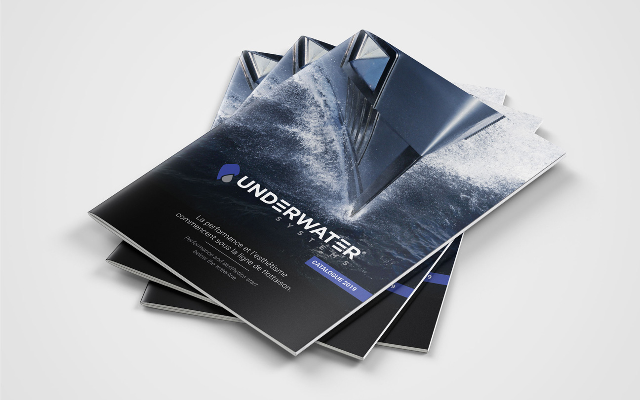 Underwater Systems brochure générale